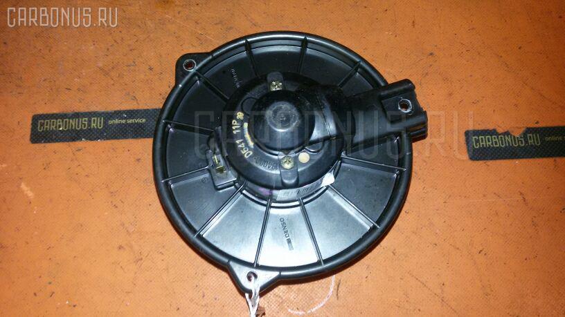 Мотор печки TOYOTA CORONA ST190. Фото 9