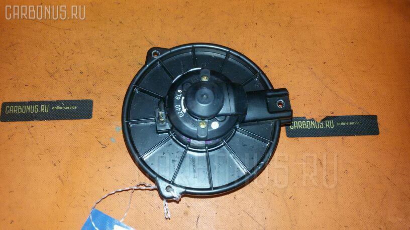 Мотор печки TOYOTA CHASER JZX81 Фото 2