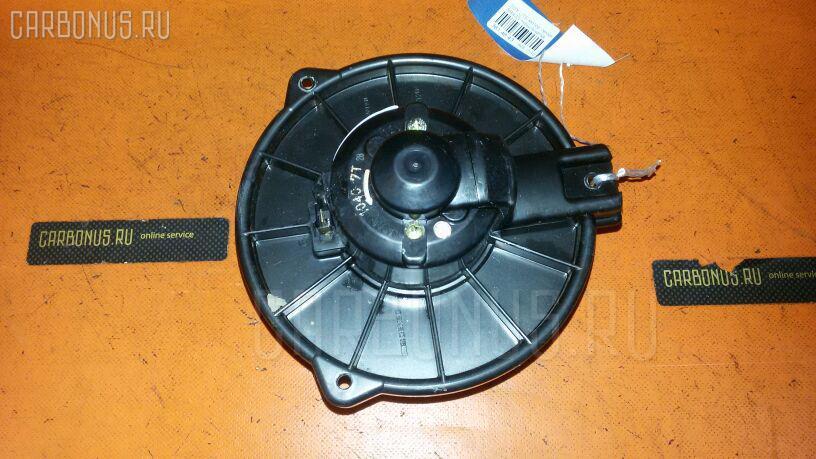 Мотор печки TOYOTA LITE ACE NOAH SR40G. Фото 10