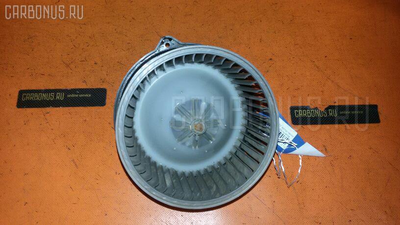 Мотор печки TOYOTA LITE ACE NOAH SR40G. Фото 9