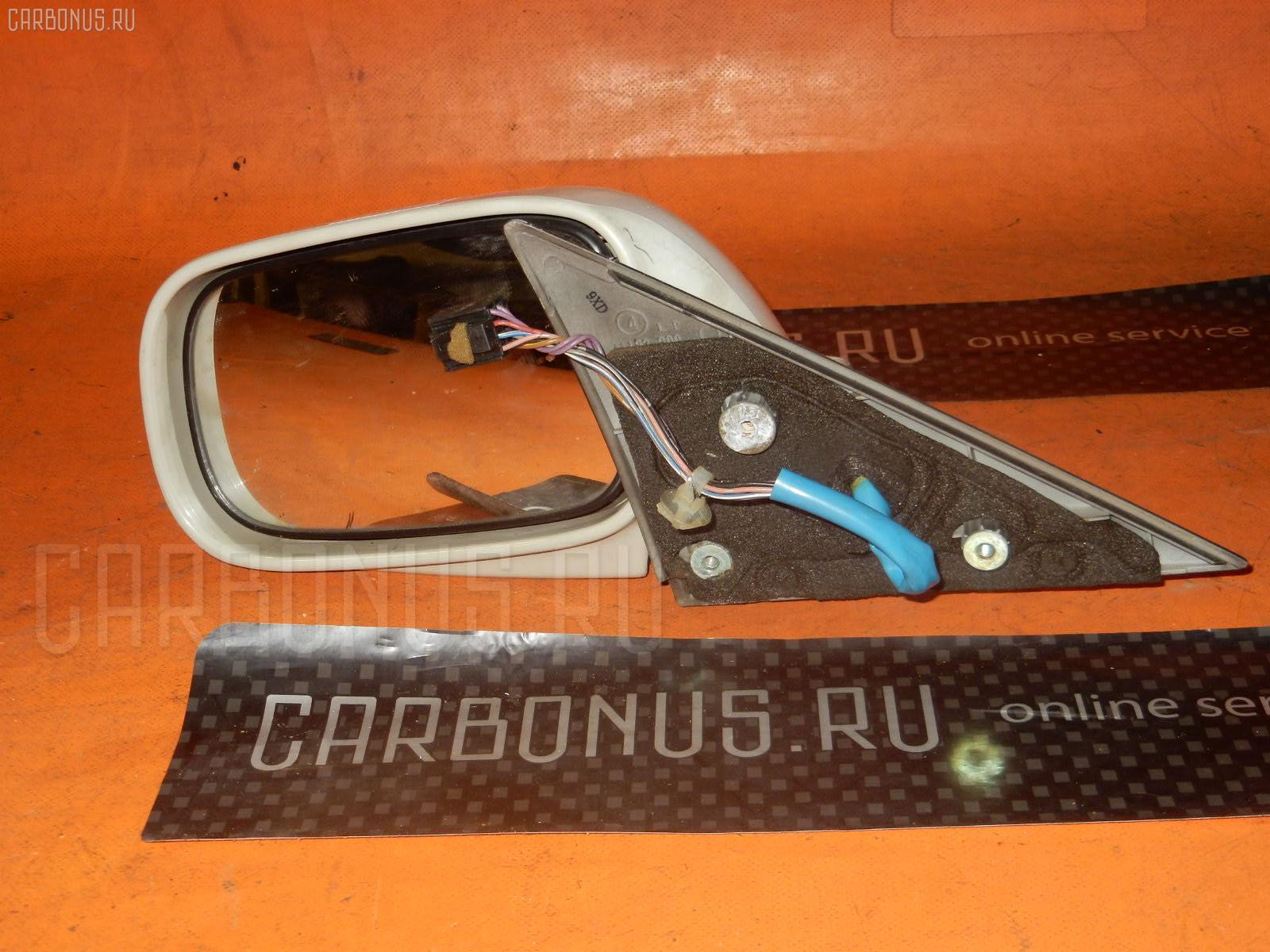 Зеркало двери боковой SUBARU LEGACY WAGON BH9 Фото 1