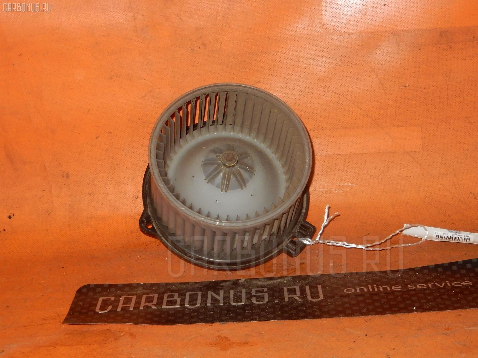 Мотор печки TOYOTA LITE ACE NOAH SR40G. Фото 11