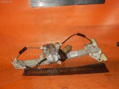 Стеклоподъемный механизм Nissan Bluebird QU14 Фото 2