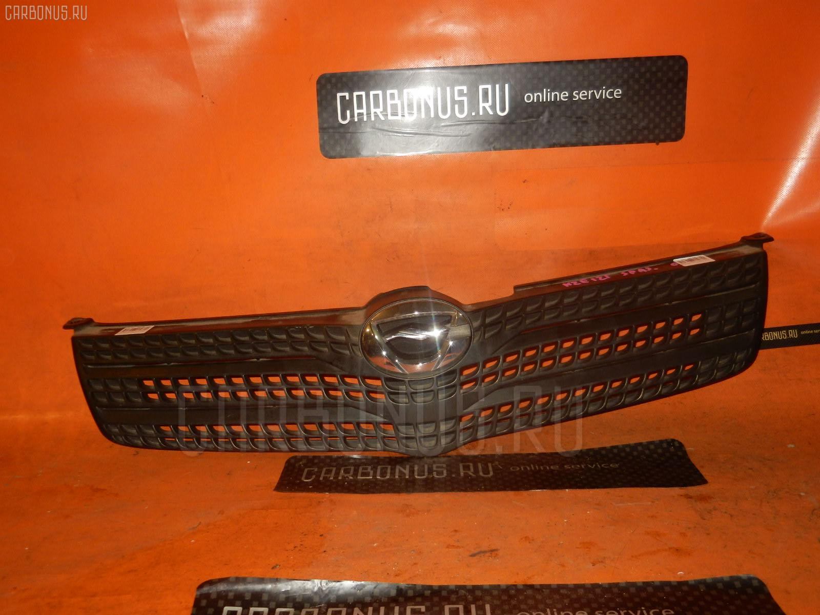 Решетка радиатора TOYOTA COROLLA SPACIO NZE121N. Фото 9