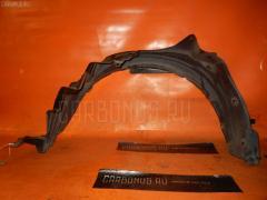 Подкрылок Toyota Passo QNC10 K3-VE Фото 3