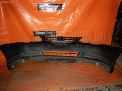 Бампер Honda Odyssey RA6 Фото 6