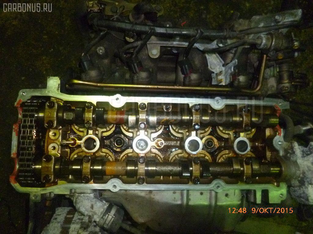 Двигатель NISSAN PRESAGE U30 KA24DE Фото 1