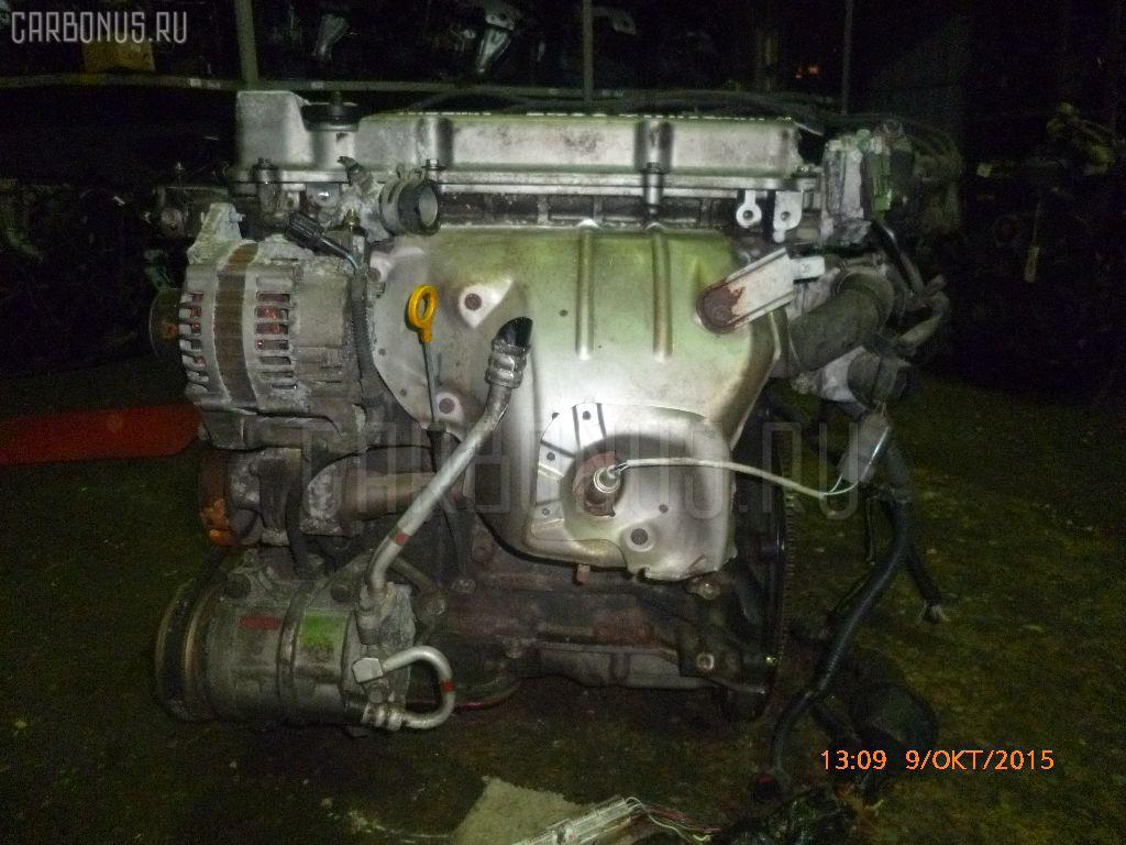 Двигатель NISSAN PRESAGE U30 KA24DE Фото 11