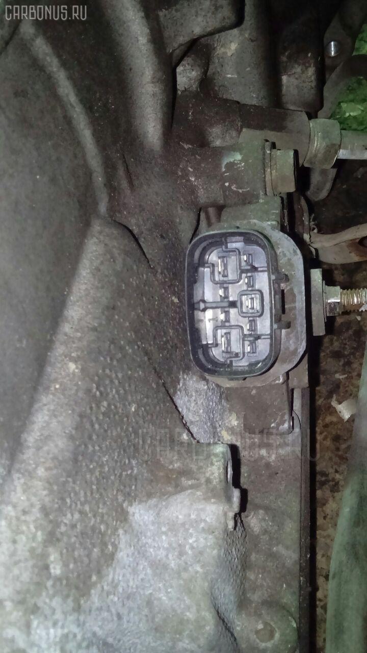 КПП автоматическая TOYOTA PROGRES JCG11 2JZ-GE. Фото 5