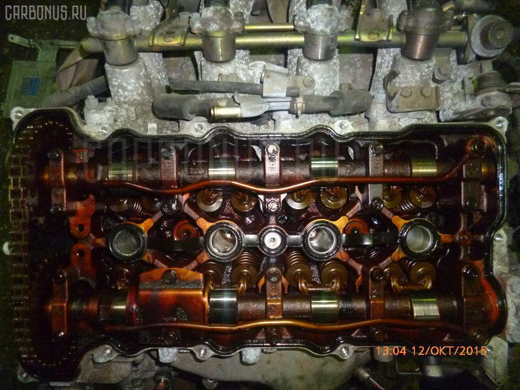 Двигатель NISSAN AVENIR W10 SR18DE Фото 4