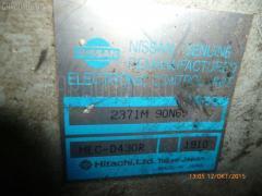 Двигатель NISSAN AVENIR W10 SR18DE Фото 8