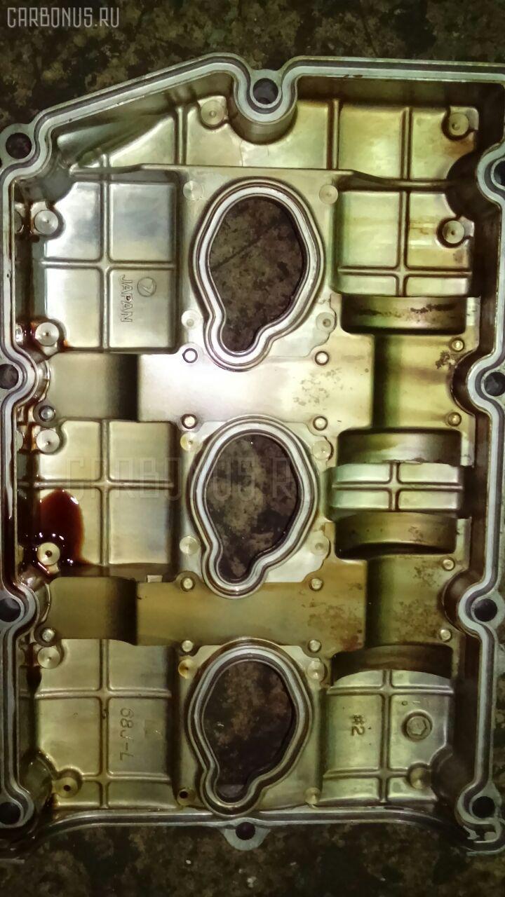Двигатель SUBARU LEGACY B4 BEE EZ30 Фото 14
