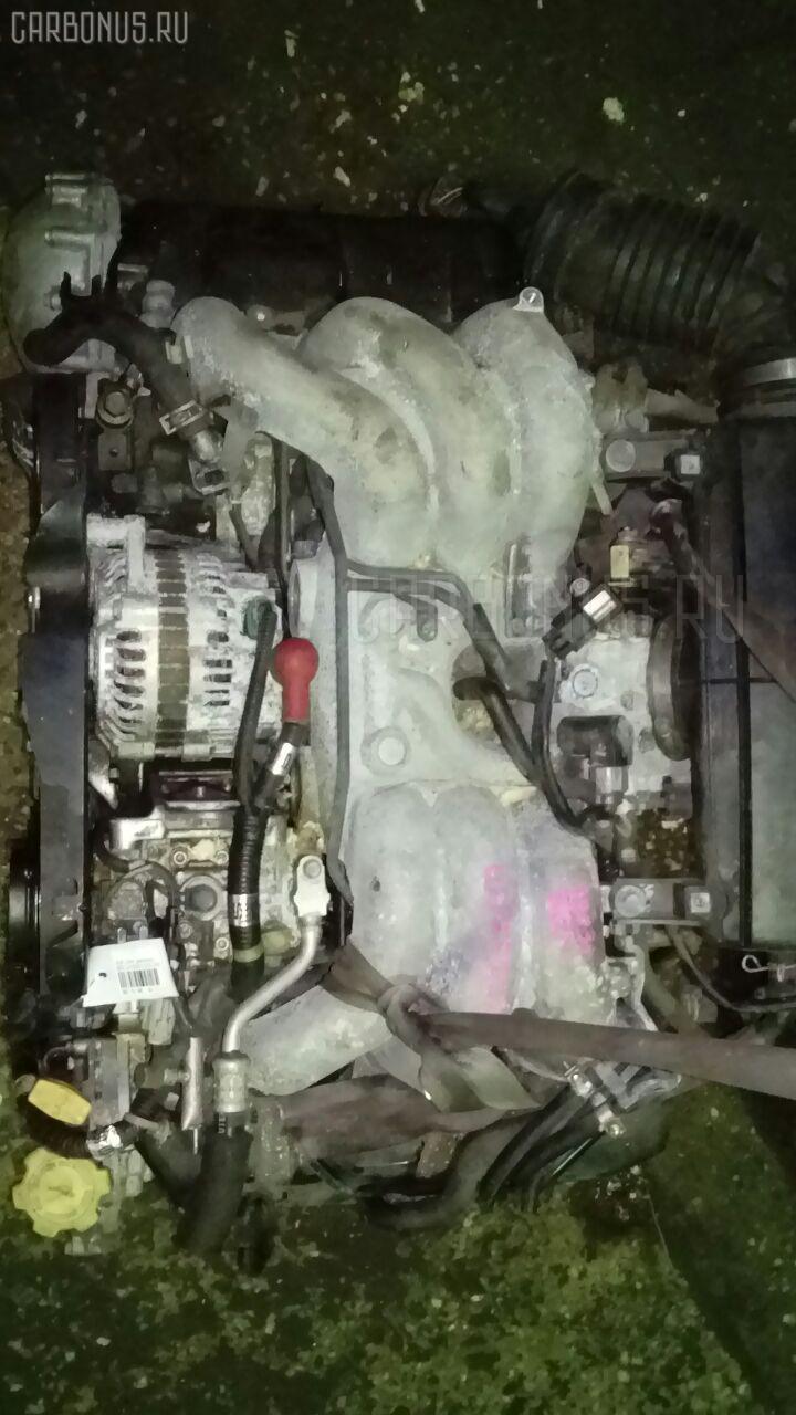 Двигатель SUBARU LEGACY B4 BEE EZ30 Фото 12