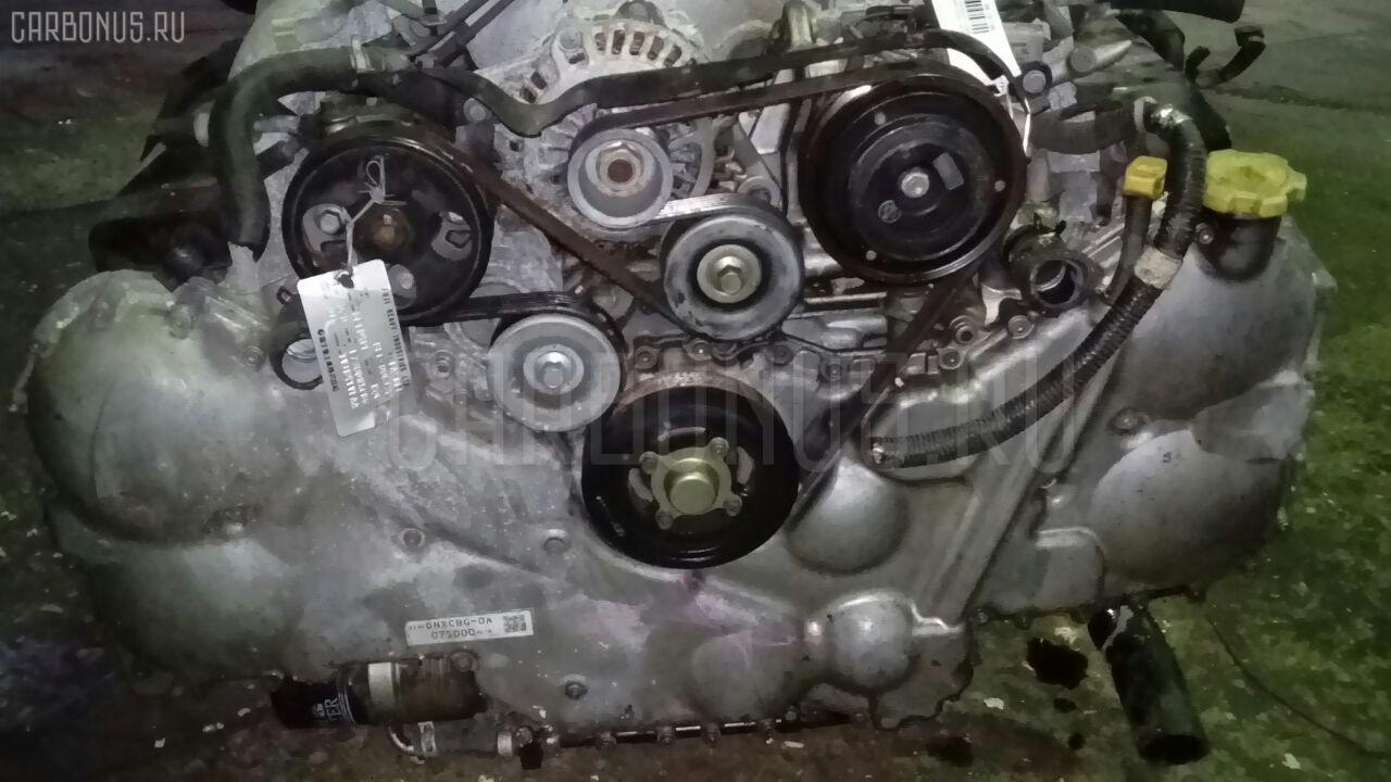 Двигатель SUBARU LEGACY B4 BEE EZ30 Фото 11