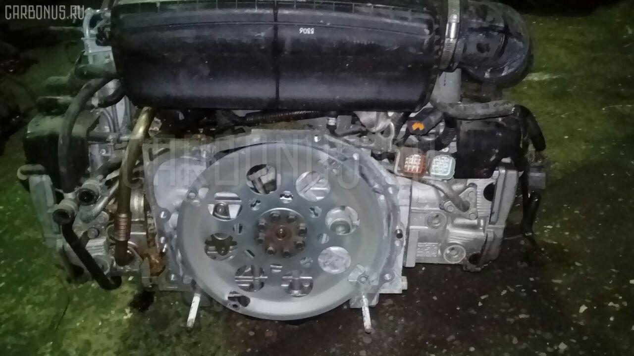 Двигатель SUBARU LEGACY B4 BEE EZ30 Фото 8