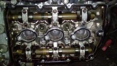 Двигатель SUBARU LEGACY B4 BEE EZ30 Фото 23