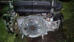 Двигатель SUBARU LEGACY B4 BEE EZ30 Фото 16