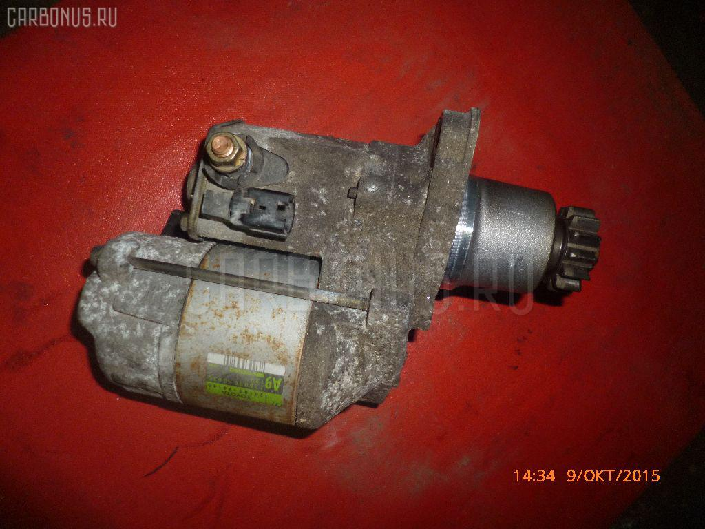 Двигатель TOYOTA CELICA ST202 3S-GE Фото 3