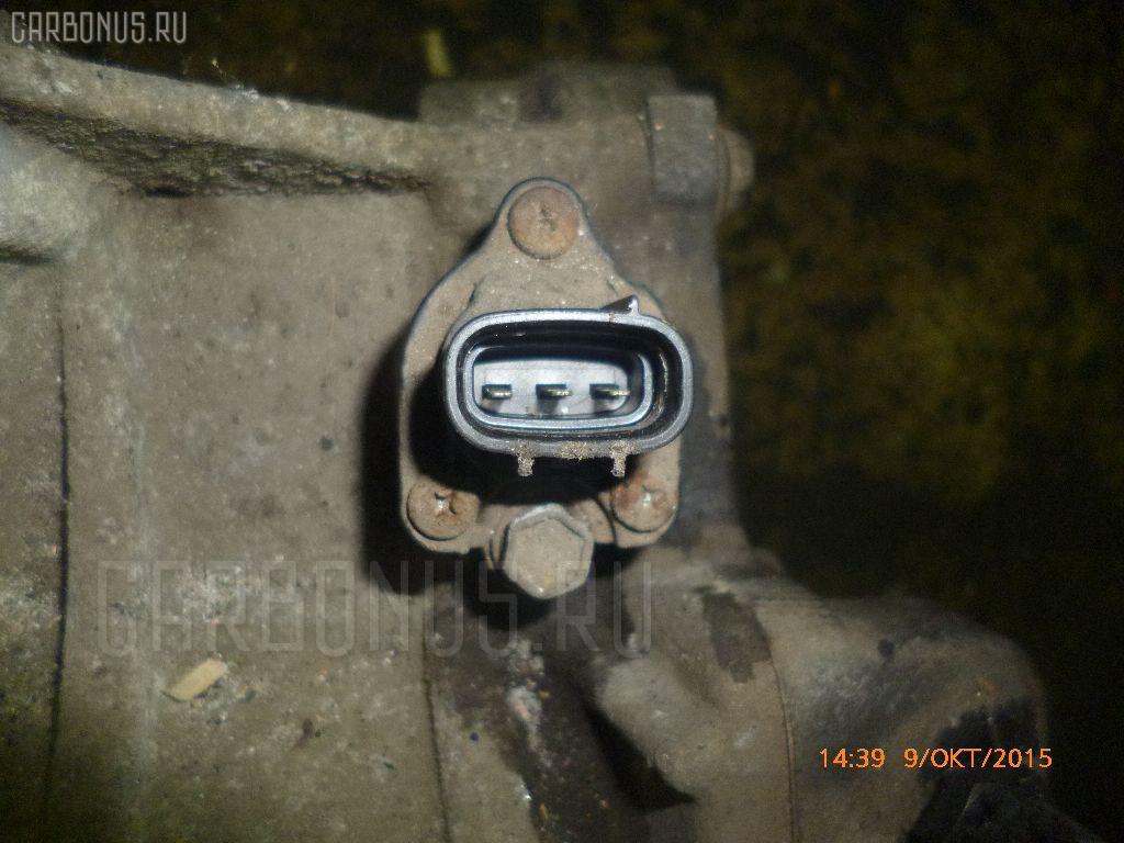 КПП автоматическая TOYOTA CELICA ST202 3S-GE. Фото 11