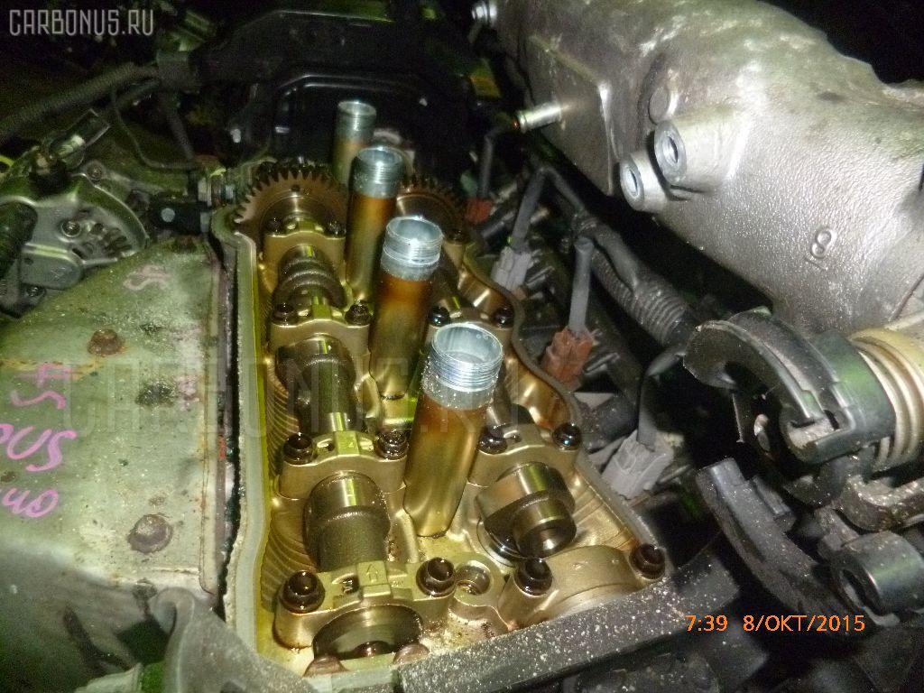 Двигатель TOYOTA CAMRY SV40 4S-FE. Фото 2