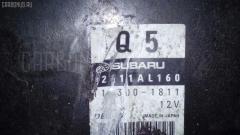 Двигатель SUBARU FORESTER SG5 EJ20 Фото 10