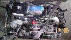 Двигатель SUBARU FORESTER SG5 EJ20 Фото 9