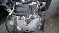Двигатель SUBARU FORESTER SG5 EJ20 Фото 7
