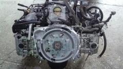 Двигатель SUBARU FORESTER SG5 EJ20 Фото 6