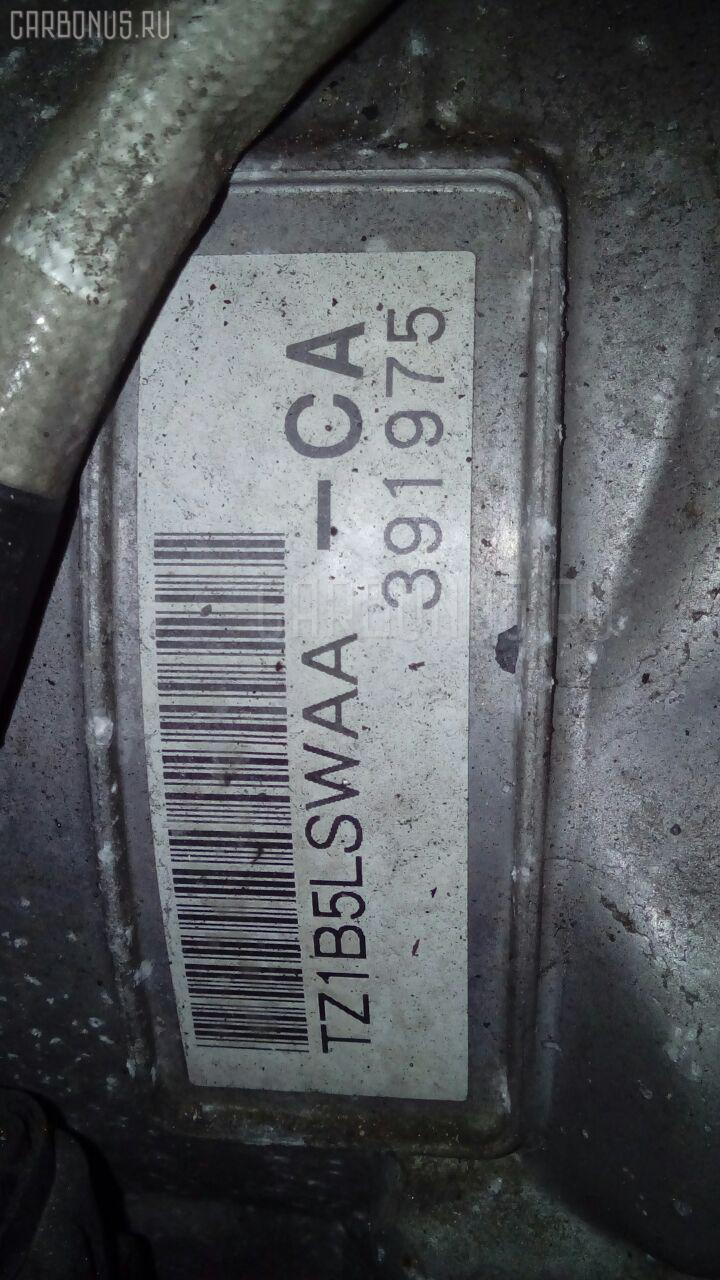 КПП автоматическая SUBARU FORESTER SG5 EJ20 Фото 5