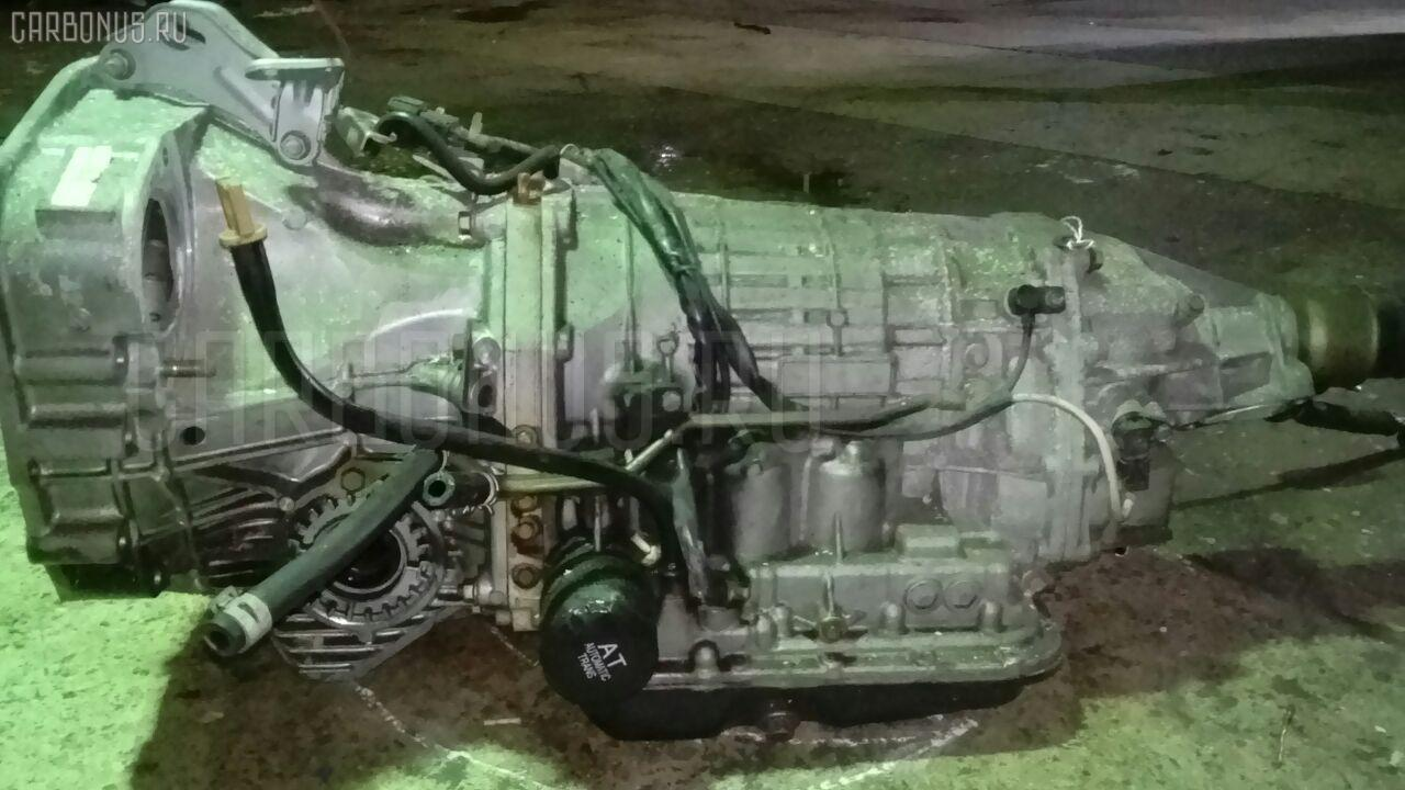 КПП автоматическая SUBARU FORESTER SG5 EJ20 Фото 1