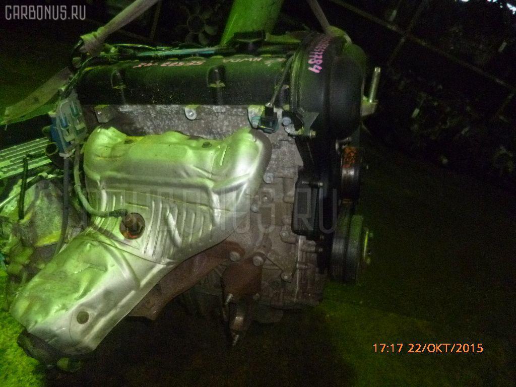Двигатель FORD FOCUS II WF0HWD HWDA Фото 13