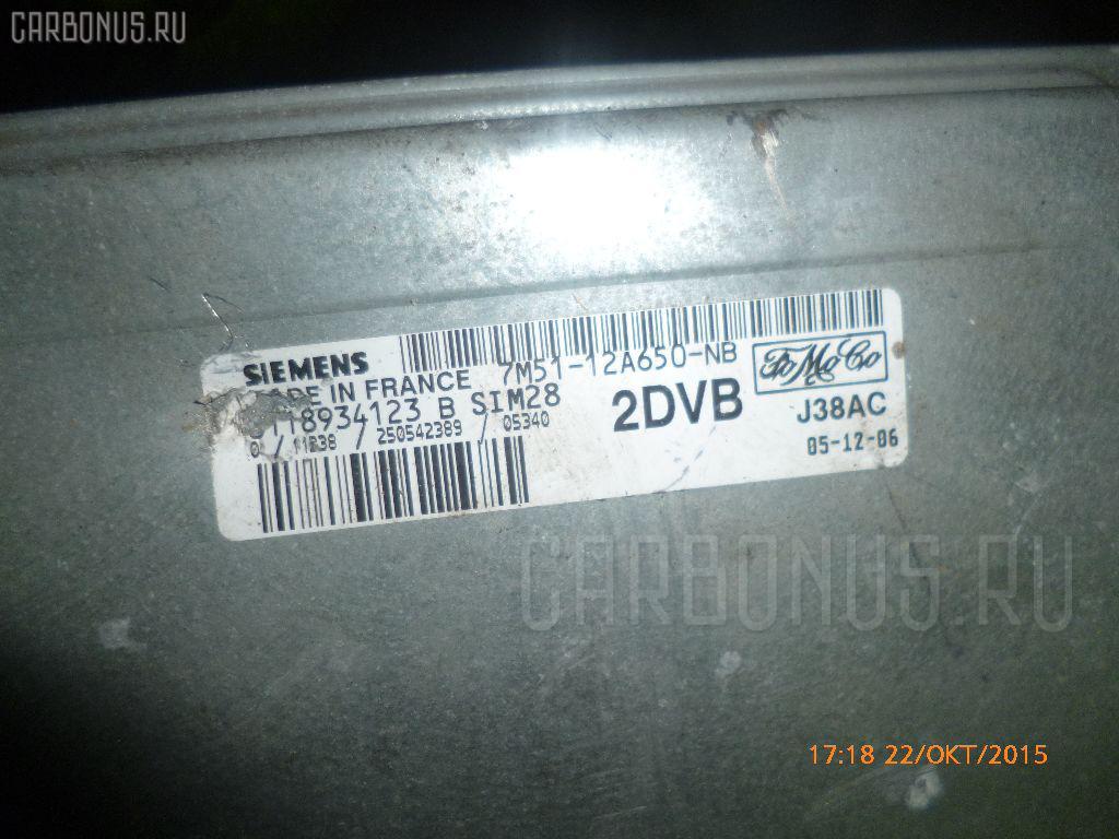 Двигатель FORD FOCUS II WF0HWD HWDA Фото 15