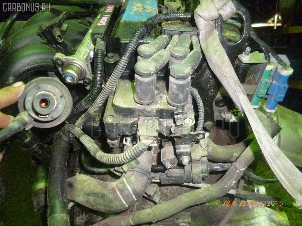 Двигатель FORD FOCUS II WF0HWD HWDA Фото 16