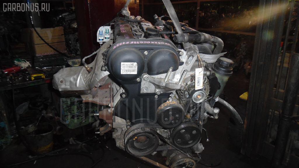 Двигатель FORD FOCUS II WF0HWD HWDA Фото 1