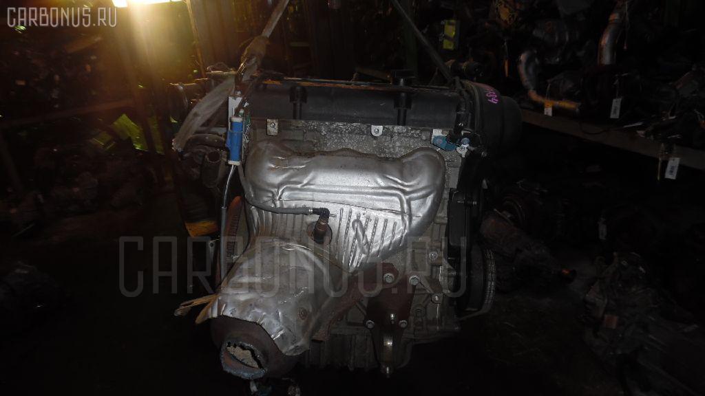 Двигатель FORD FOCUS II WF0HWD HWDA Фото 2