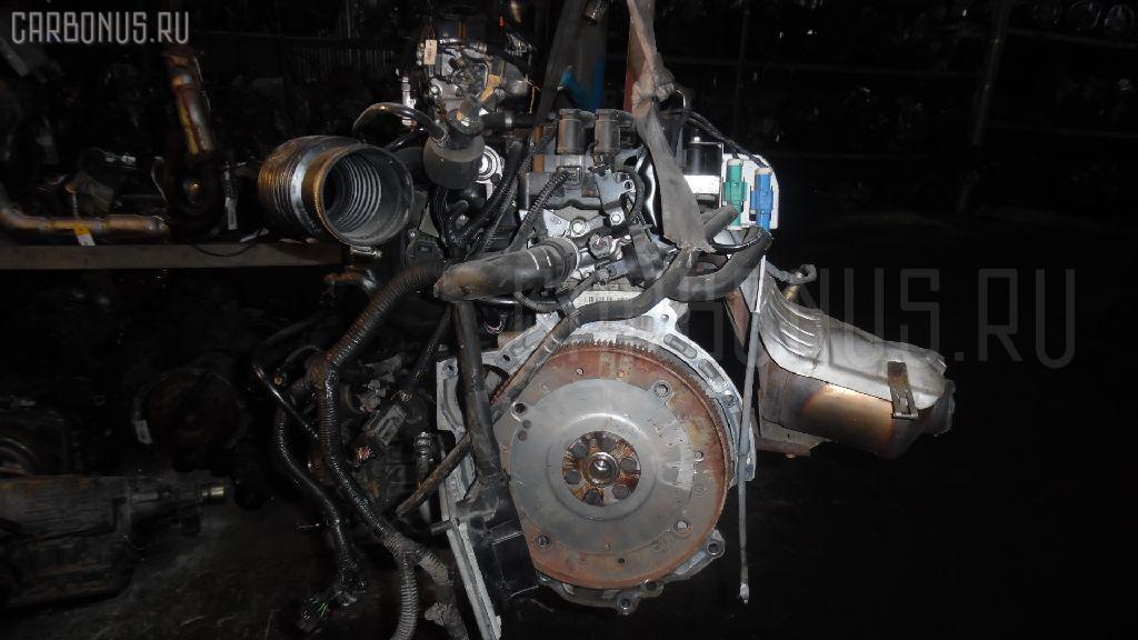 Двигатель FORD FOCUS II WF0HWD HWDA Фото 3