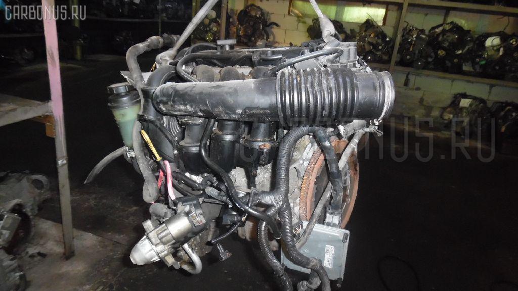 Двигатель FORD FOCUS II WF0HWD HWDA Фото 4