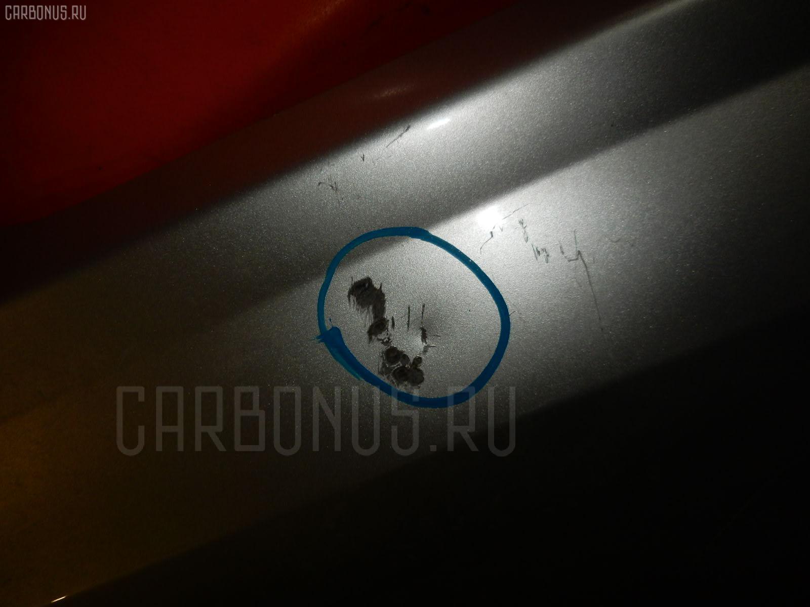 Крыло переднее SUBARU LEGACY WAGON BP5. Фото 11