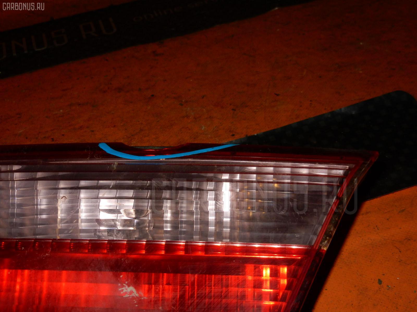 Стоп-планка HONDA TORNEO CF3 Фото 3
