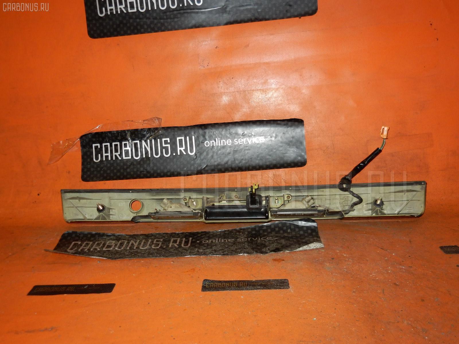 Ручка двери TOYOTA CALDINA ST191G Фото 2