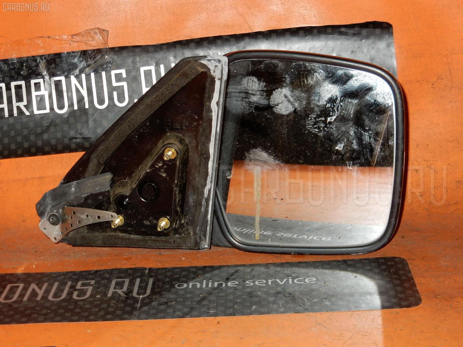Зеркало двери боковой TOYOTA LITE ACE KR42V. Фото 3