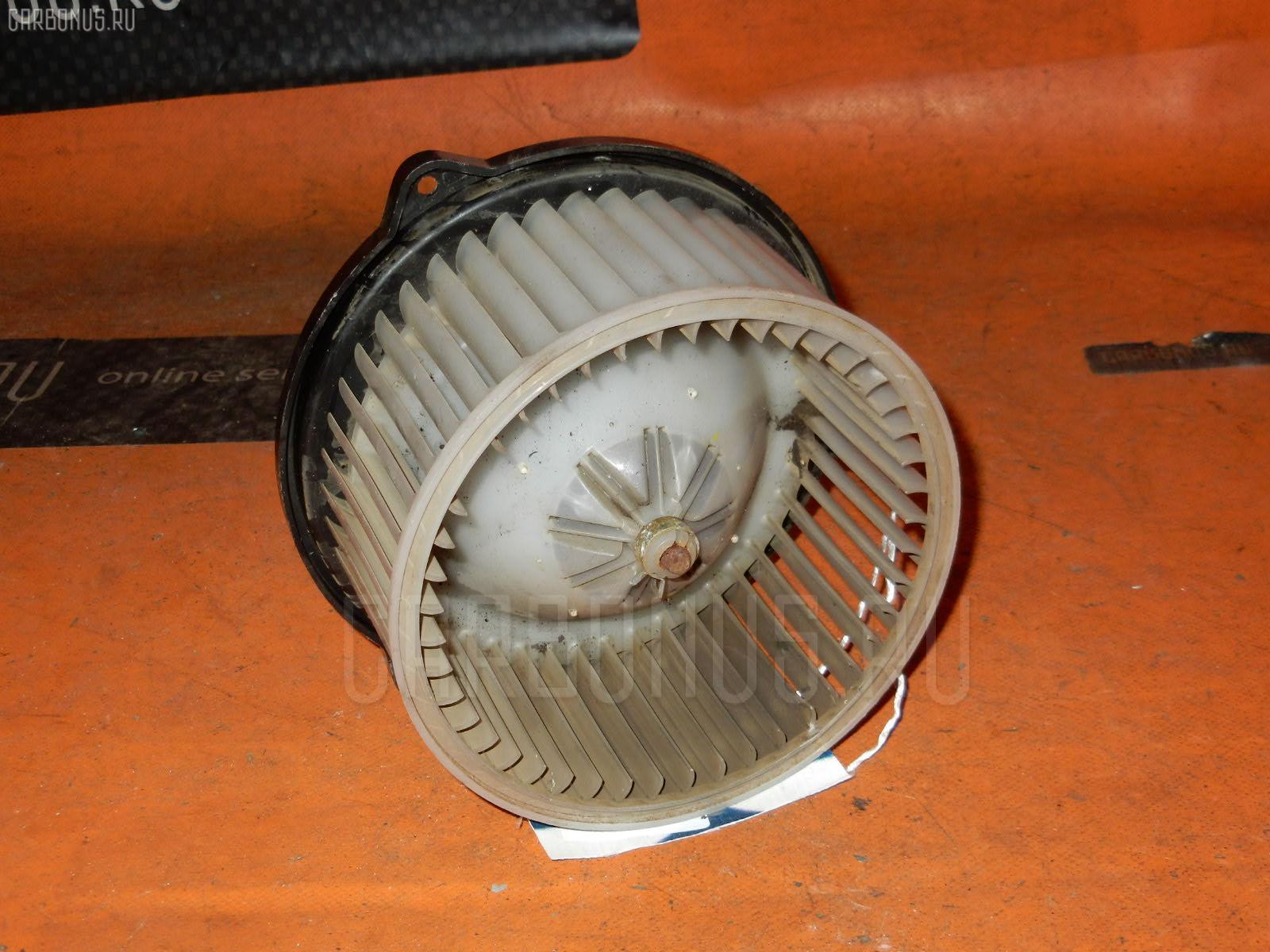 Мотор печки TOYOTA CORONA ST190. Фото 11