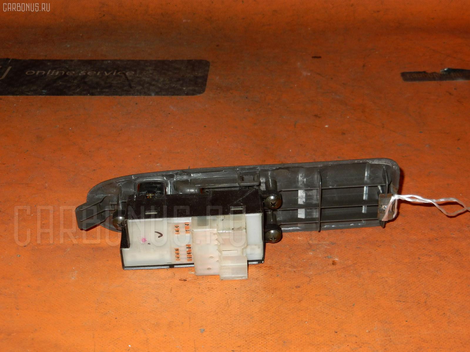 Блок упр-я стеклоподъемниками NISSAN EXPERT VW11. Фото 3