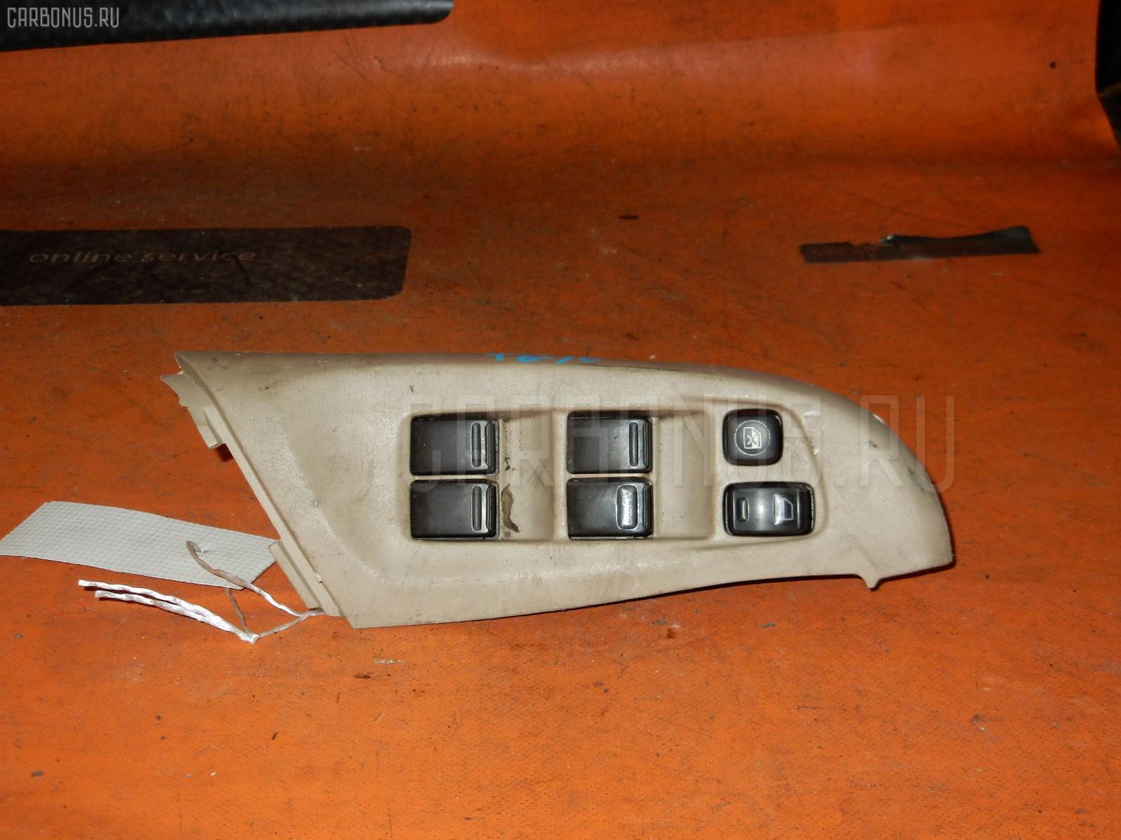 Блок упр-я стеклоподъемниками NISSAN BLUEBIRD SYLPHY TG10 Фото 2