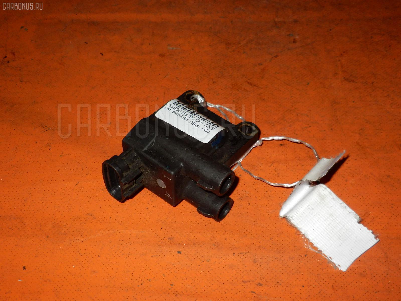 Катушка зажигания TOYOTA GAIA SXM10G 3S-FE. Фото 10