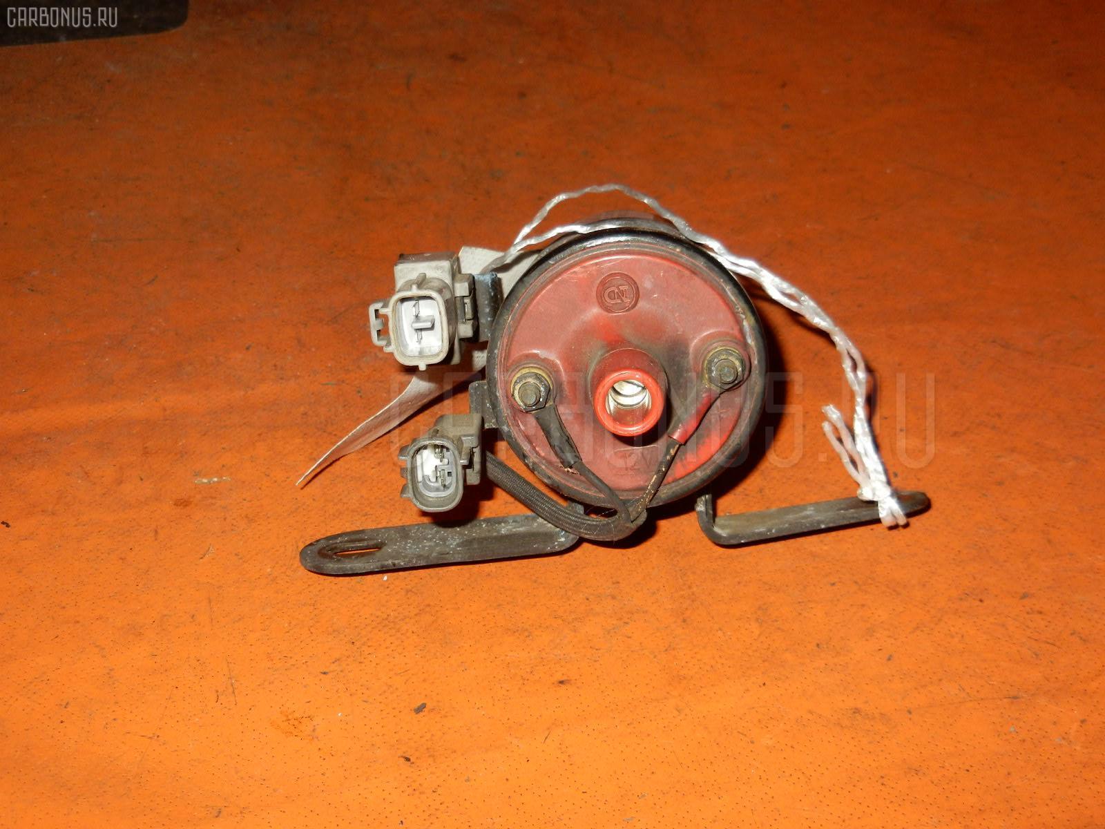 Катушка зажигания TOYOTA CHASER GX100 1G-FE. Фото 10