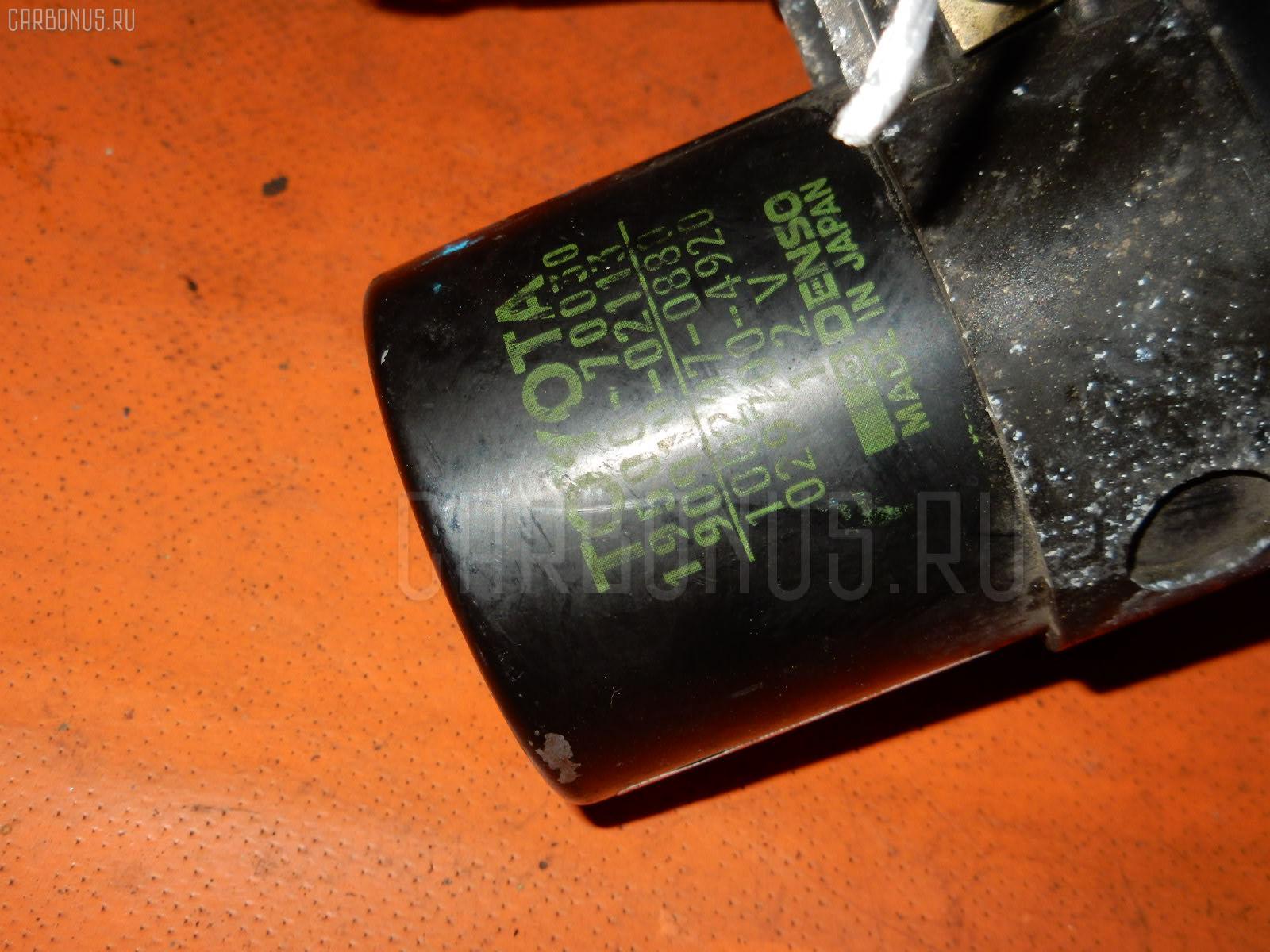 Катушка зажигания TOYOTA CHASER GX100 1G-FE. Фото 11