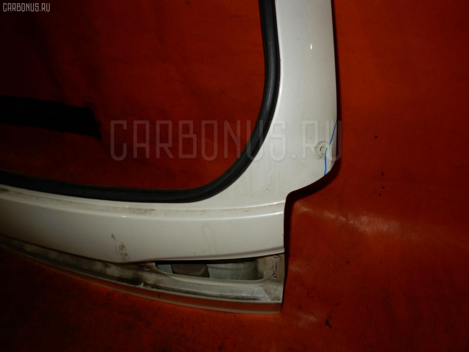 Дверь задняя TOYOTA VISTA ARDEO SV50G Фото 3