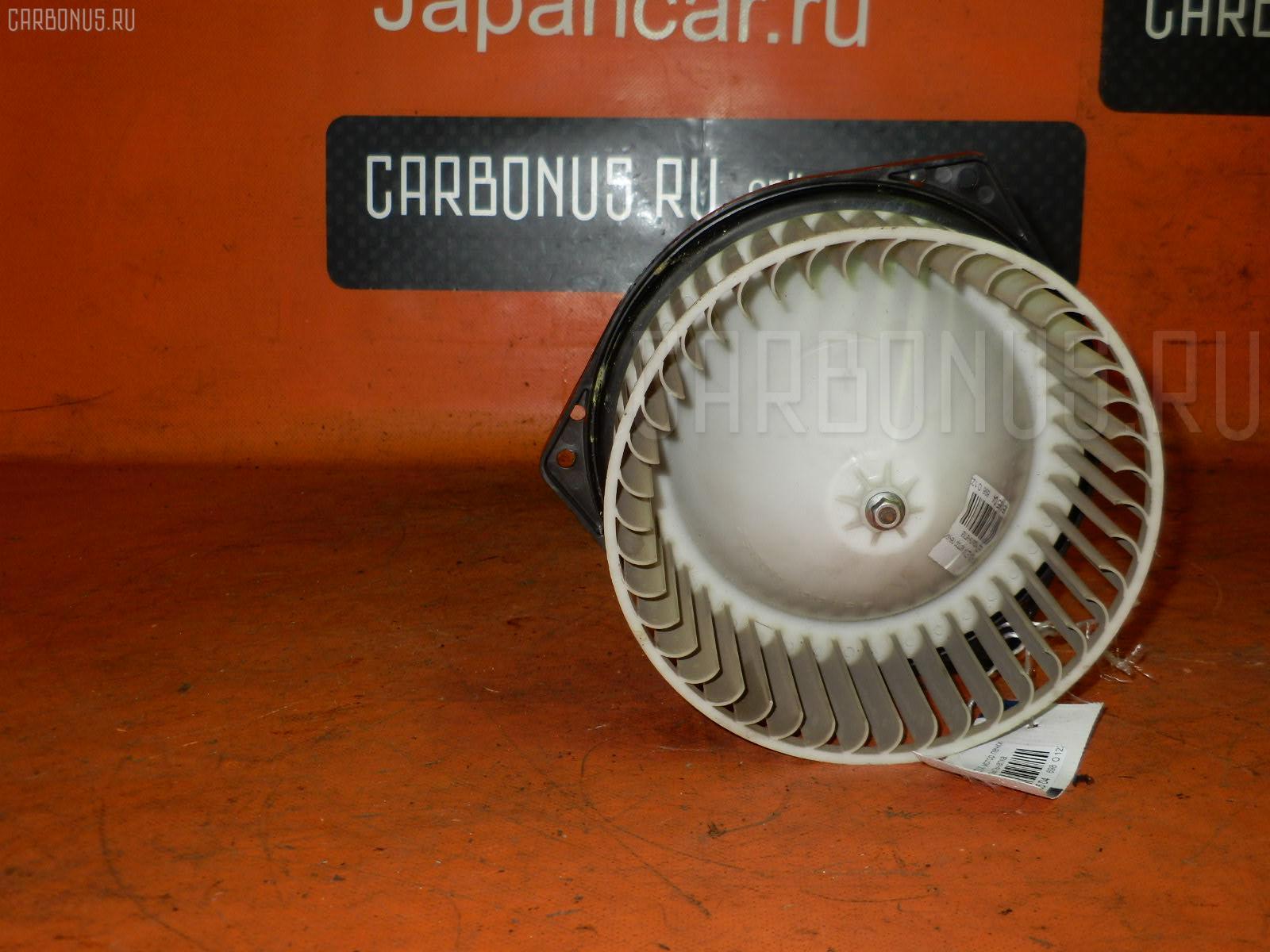 Мотор печки HONDA EDIX BE2. Фото 2
