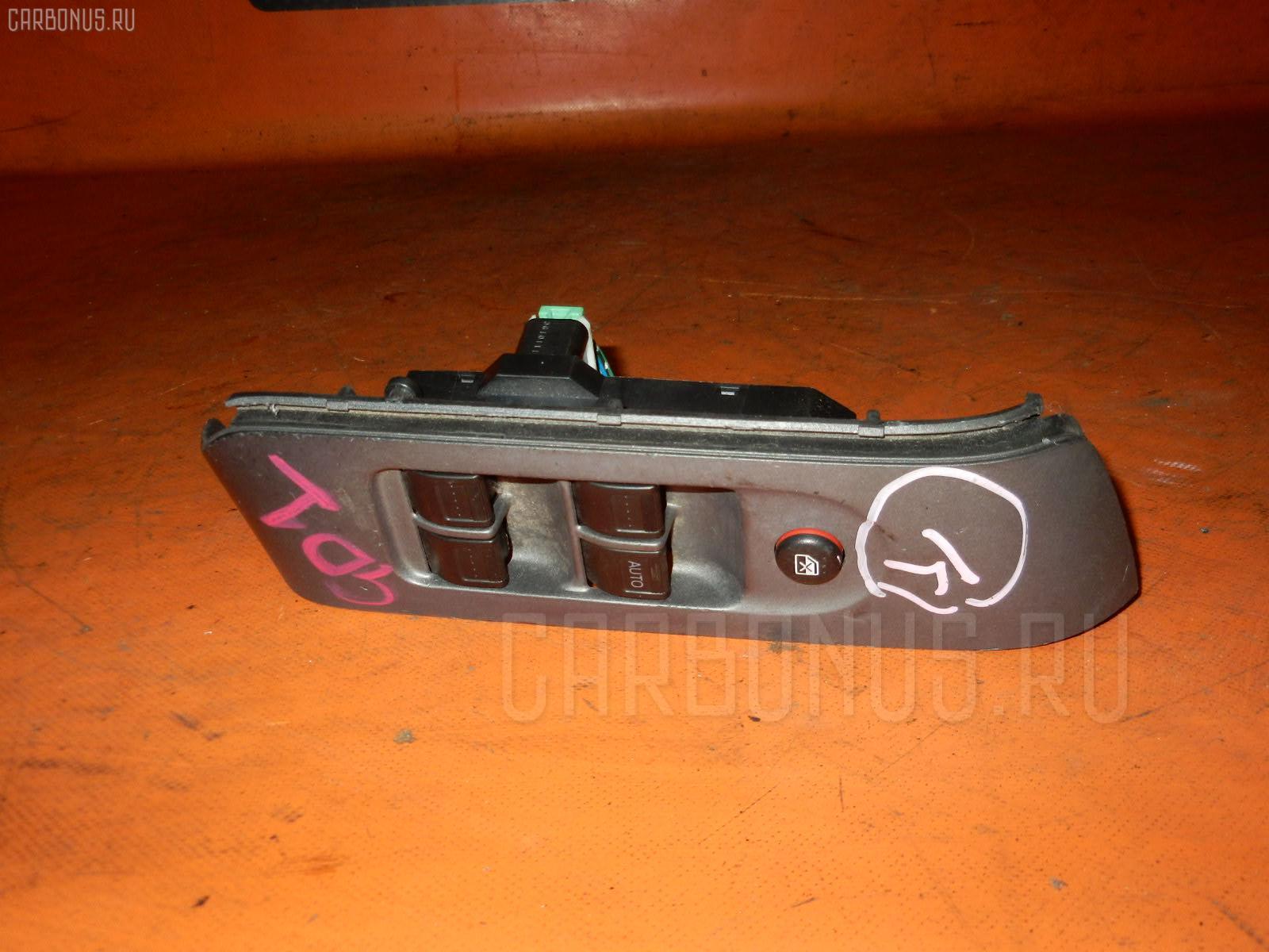 Блок упр-я стеклоподъемниками HONDA FIT GD1. Фото 8